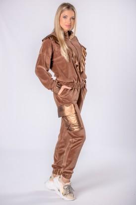 Laisvalaikio kostiumas moterims M81803CN021BEZ