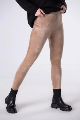 Kelnės moterims M82986CN021BEZ