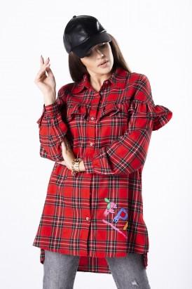 Marškiniai moterims M83064CN071CZE