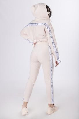 Laisvalaikio kostiumas moterims M77972CN131POM