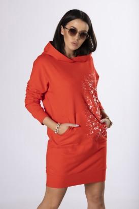 Suknelė moterims M83901CN131POM