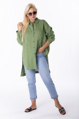 Marškiniai moterims M84968CN17ZIE