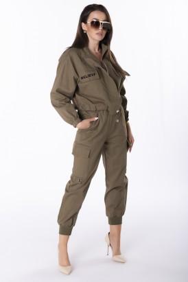 Laisvalaikio kostiumas moterims M84911CN171ZIE