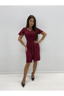 Suknelė moterims M84242CN041BOR